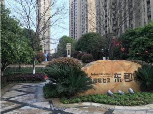 赣州中海国际社区东郡B区6幢502室,起拍价170.6987万