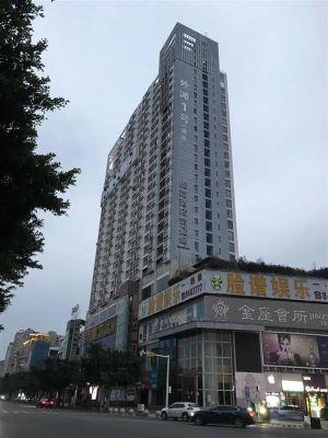 娱乐城南区主楼2302号公寓拍卖,起拍价28.882万!